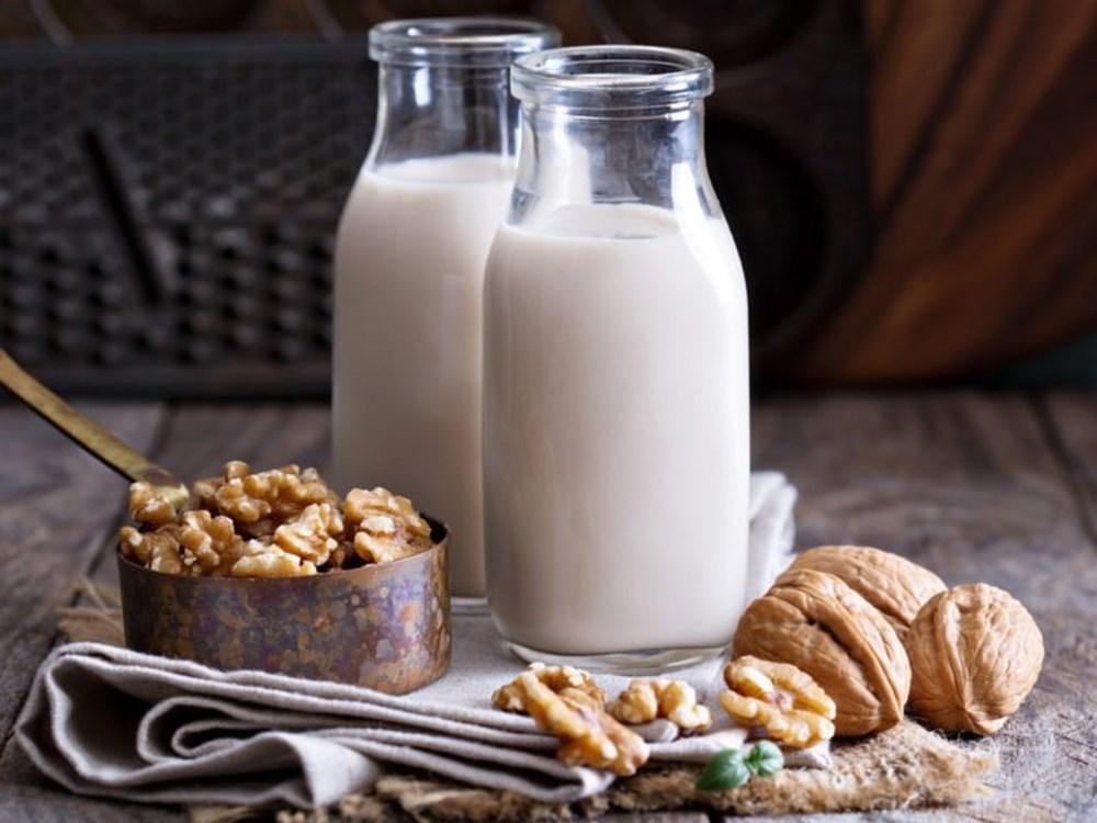 Nguồn vi chất trong quả óc chó giúp tăng chất lượng sữa của mẹ bầu