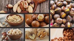 7 loại hạng dinh dưỡng
