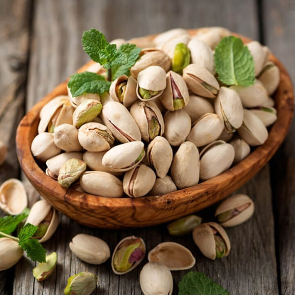 Nut Garden